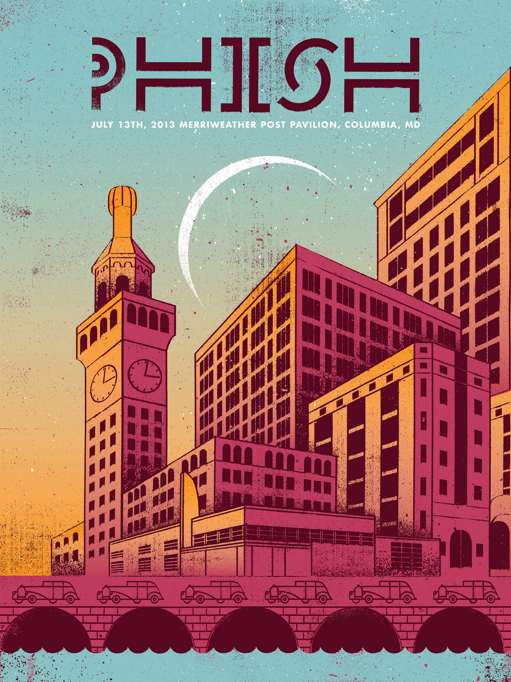 Phish  Tour